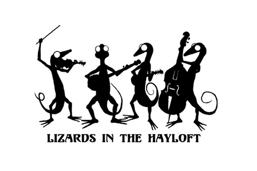 2013 Concert by Lizards in the Hayloft!